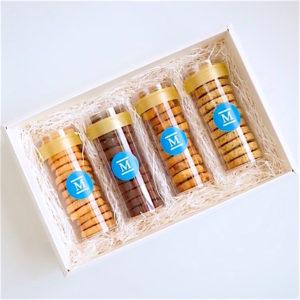 焼菓子ギフトBOXのご紹介!