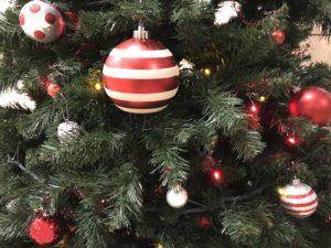 クリスマス商品販売開始しました!